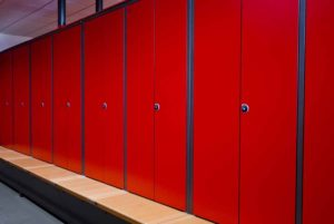 Metalen Locker EAZZ